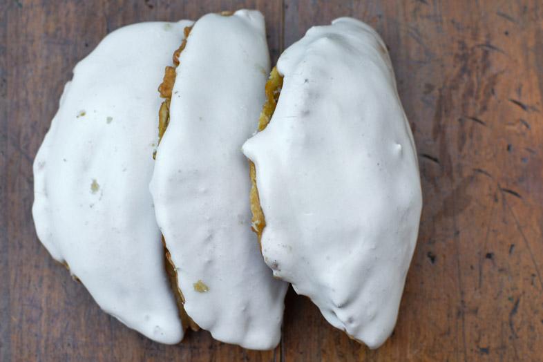 empanadas sucrees spcialite gastronomique