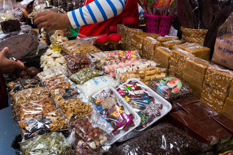 sucrerie biscuit cuenca visiter equateur