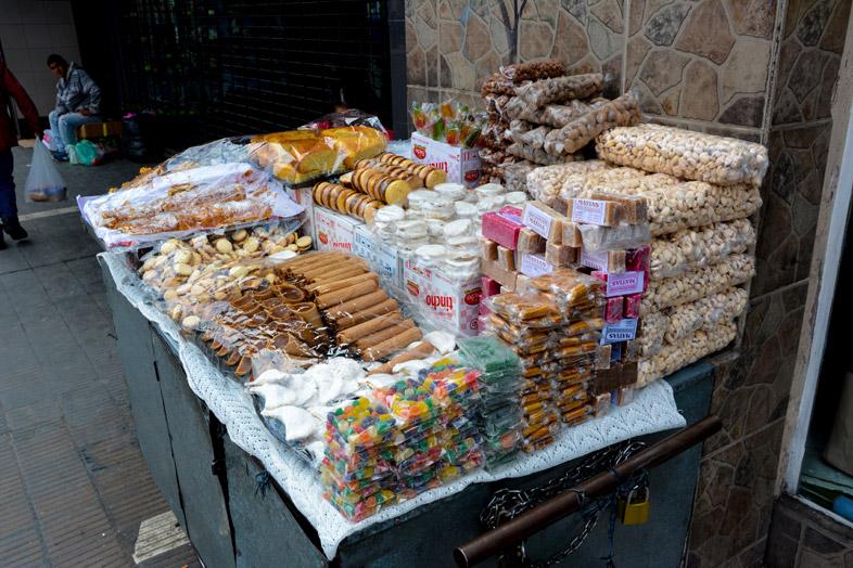 sucrerie salta specialite sucree argentine