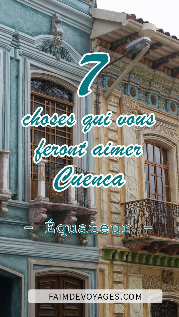 7 Choses Qui Vous Feront Aimer Cuenca