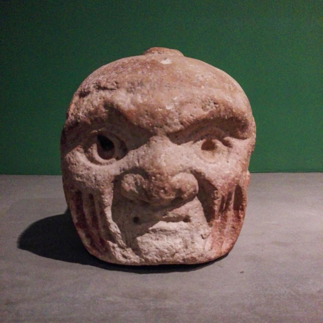 chavin-de-huantar-cabeza-de-clavo-museo
