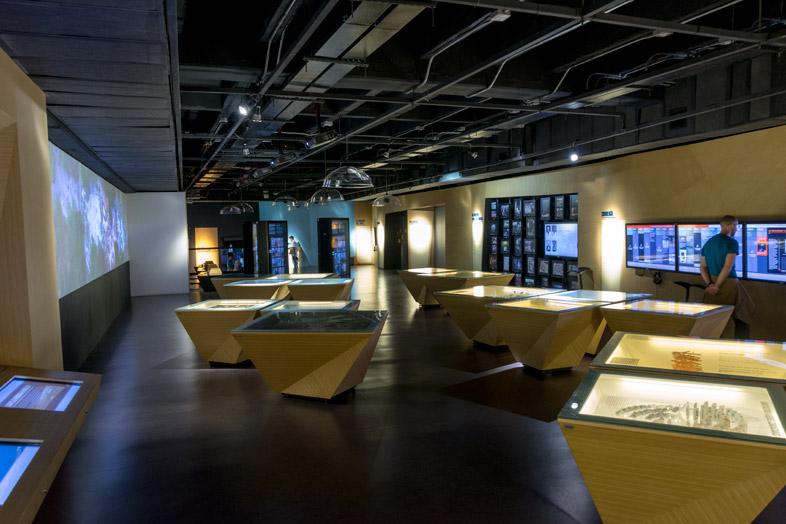 museo de la memoria medellin musee a faire colombia