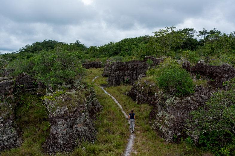 visite-ciudad-de-piedra-san-jose-del-guaviare-colombie