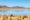 Lamas, Lagune, Flamants Roses Et Volcan, Une Scène Typique Du Sud Lipez En Bolivie