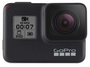 Photo d'une Gopro Hero7 Black