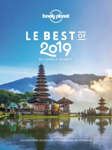 Lonely Planet Le Best Of 2019