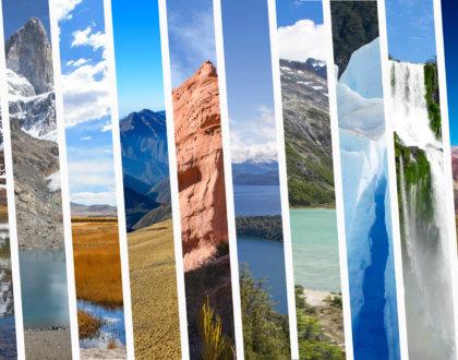 Top 10 Des Paysages En Argentine En 2019