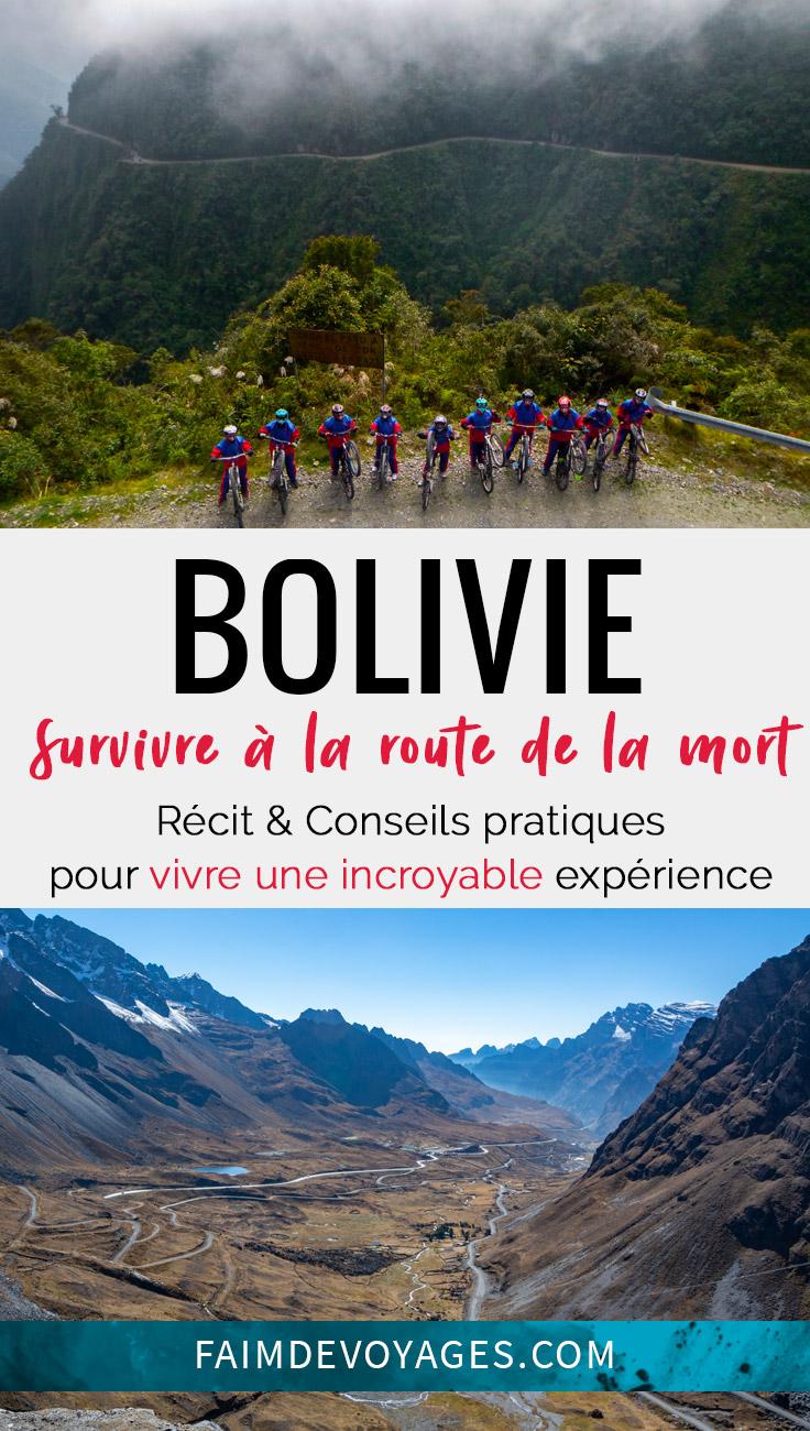 Le Budget Et Nos Impressions Sur La Route De La Mort Bolivia