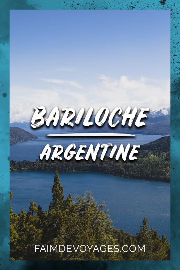 Bariloche Suivez Le Guide Pour Profiter De La Montagne