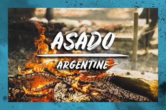 Asado De Grillade Viande Argentine
