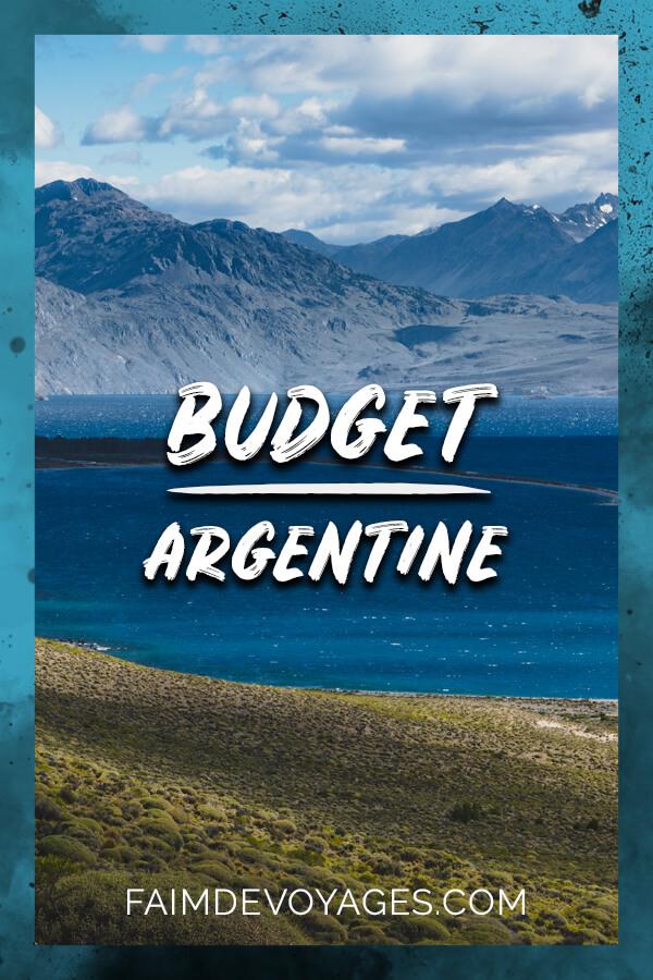 Calculer Son Budget Avant De Partir En Argentine