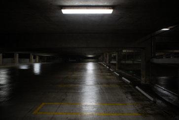 Parking Souterrain à Nice près de l'aéroport